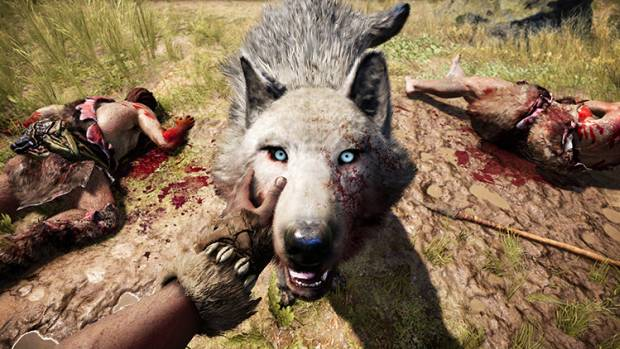 Far Cry Primal now has a release date and PC system requirements