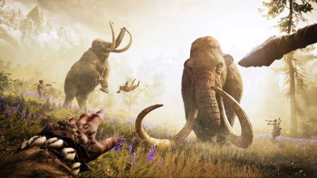 Ubisoft has recently released a two-hour long showcase of Far Cry Primal