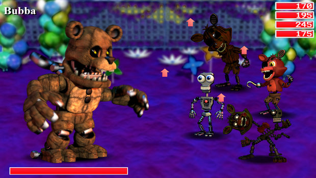 Five Nights at Freddy's creator apologizes over FNaF World