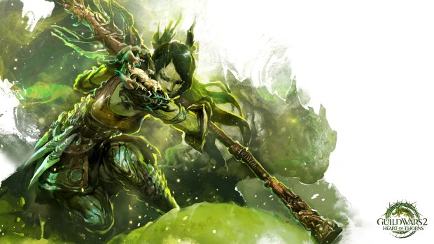 Guild Wars 2 druids are finally getting a much needed buff