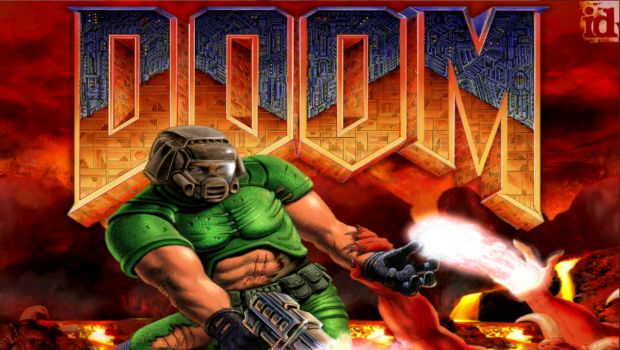 John Romero has released a new Doom WAD (level)