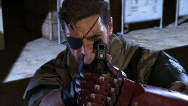Metal Gear Online is now out this January 19th on PC