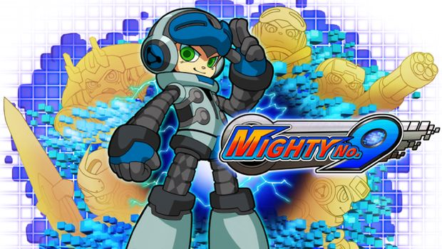 Mighty No. 9 has been delayed a third time