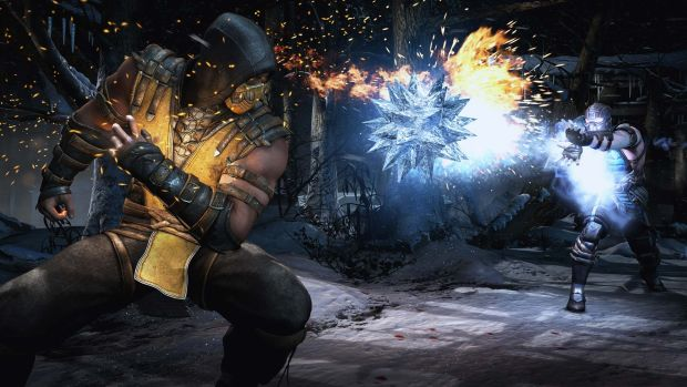 NetherRealms has announced that they will not bring future updates of Mortal Kombat X to PC