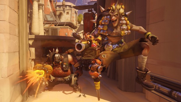 Overwatch will get a new game mode in the upcoming mid-February beta