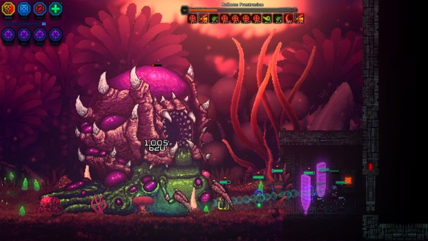 Squad Based RPG Pixel Privateers has been announced