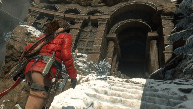 Rise of the Tomb Raider PC system requirements and release date announced