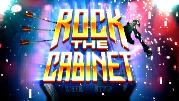 Rock The Cabinet 2015 - Vote For The Best Starcraft 2 Custom