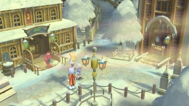 Tales of Symphonia is coming to PC on February 2nd at most likely a $20 price tag
