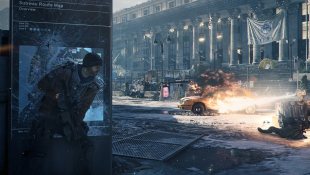 Ubisoft has revealed the system requirements for the PC version of The Division