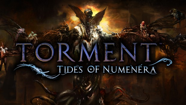 Torment: Tides of Numenera official artwork
