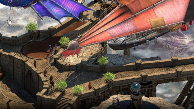 Torment: Tides of Numenera beta testing will open up soon with Early Access following shortly