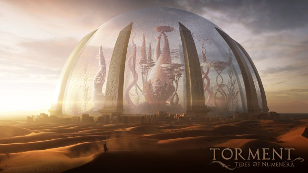Torment: Tides Of Numenera is now out on Steam Early Access