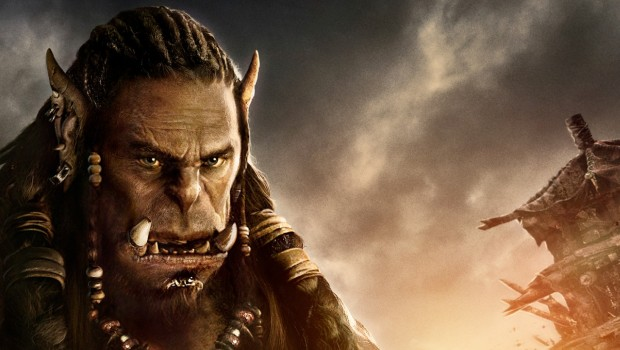 The new Warcraft Movie trailer showcases what seems to be improved CGI