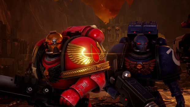 Warhammer 40k: Eternal Crusade is out on Steam Early Access with a small chunk of the planned game