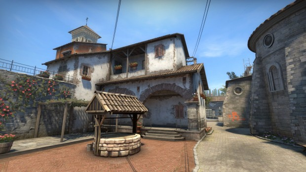CS:GO's new and improved version of Inferno