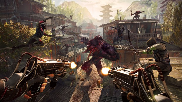 Shadow Warrior 2 review screenshot