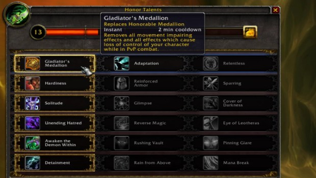 World of Warcraft: Legion Review Part 2 - A detailed