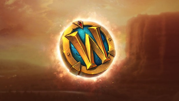 World of Warcraft's Game Time Token screenshot