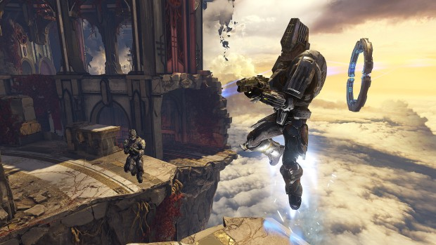 Doom's recent Bloodfall DLC has added three new maps, and the