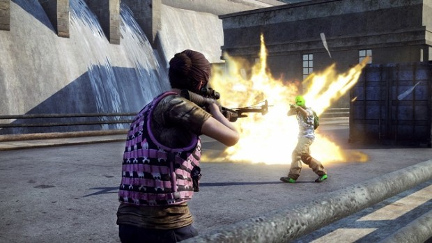 H1Z1 is separating its zombie survival and competitive modes in to two games