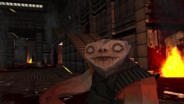 STRAFE has a new exciting trailer