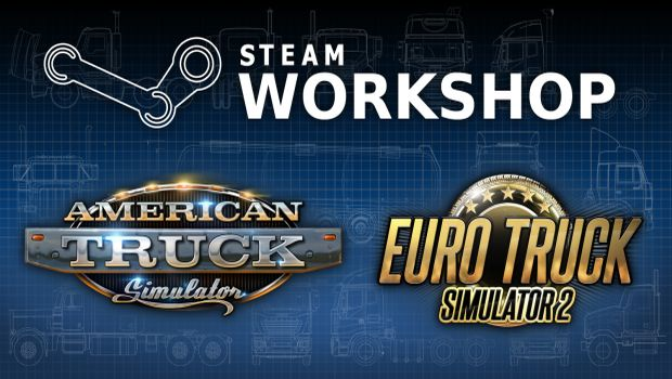 American & Euro Truck simulators will soon have mod support