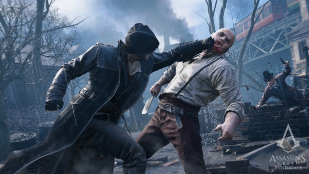 Ubisoft has announced that there will be no new AC games in 2016