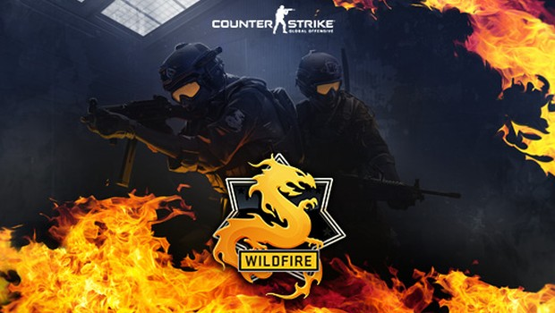 CS:GO Operation WIldfire is now live along with de_Nuke