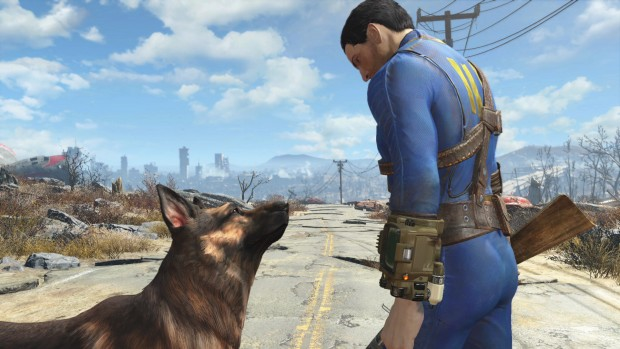 Patch notes for the upcoming Fallout 4 survival mode update have appeared