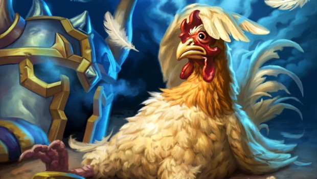 Hearthstone's spring update will invalidate a lot of player collections