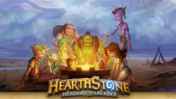 Hearthstone's spring update is adding a Standard & Wild format