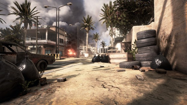 Insurgency Unreal Engine 4 screenshot