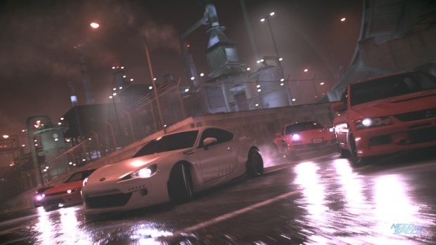 Need for Speed 2015 is coming to the PC on March 15th