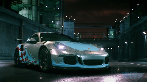 Need For Speed 2015 Is Coming To PC In March - System