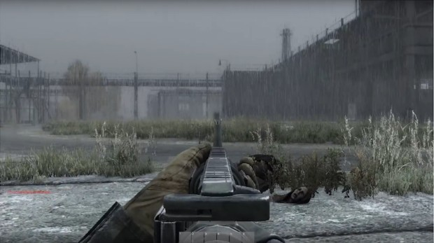 DayZ renderer brings new and improved rain effects and performance improvements