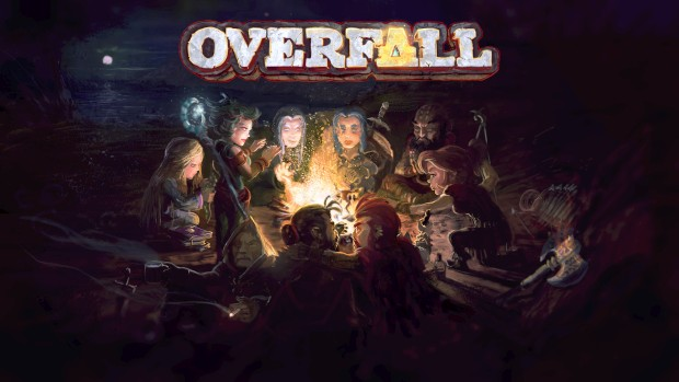 My detailed review and critique of Overfall