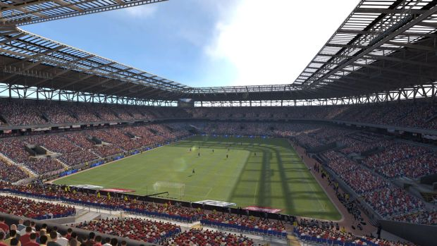 Pro Evolution Soccer 2016 myClub has arrived on Steam
