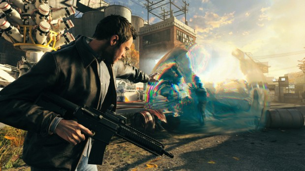 Quantum Break is coming to the PC & Windows 10, System requirements released