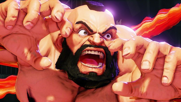 Street Fighter V is releasing February 16th, Linux version in spring