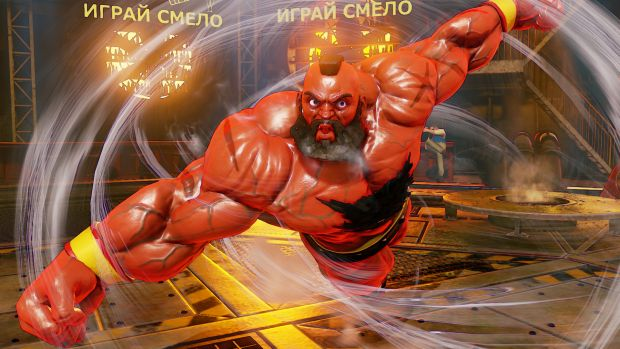 Capcom has detailed upcoming bugfixes and changes coming to Street Fighter V