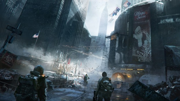 My honest review & critique of The Division in its current open beta state