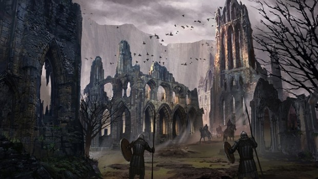 The upcoming tactical RPG Unsung Story has been put on hold
