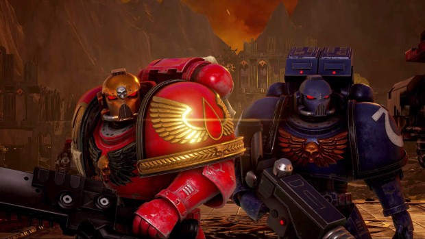 My gameplay impressions of Warhammer 40k: Eternal Crusade