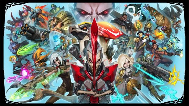 Battleborn detailed review