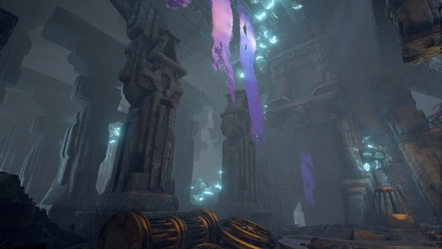 Spiritual successor to Myst and Riven - Obduction - now has a traile