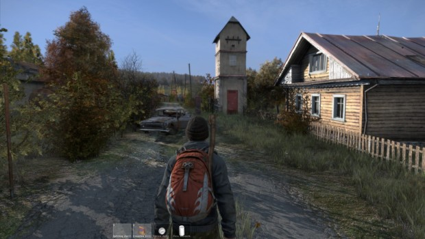 DayZ Devs Aim To Massively Increase Performance With The Switch To