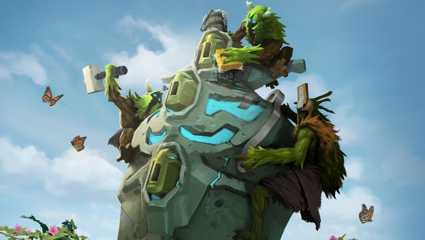 Dota 2 Spring Cleaning update brings many, many new additions