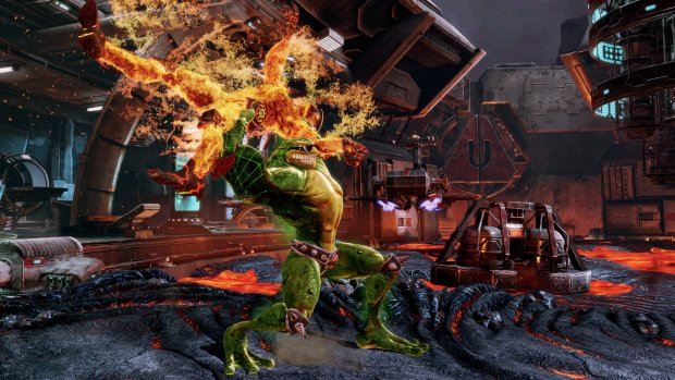 Killer Instinct Season 3 is now out