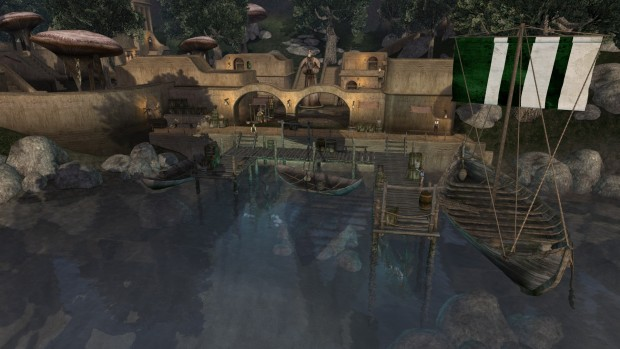 Morrowind Rebirth 3.6 is now available and brings with it many changes